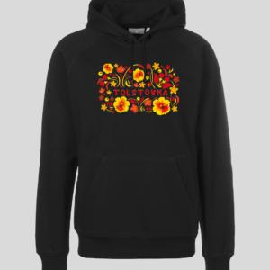 Hoody Basic / 2020 Summer - Flower